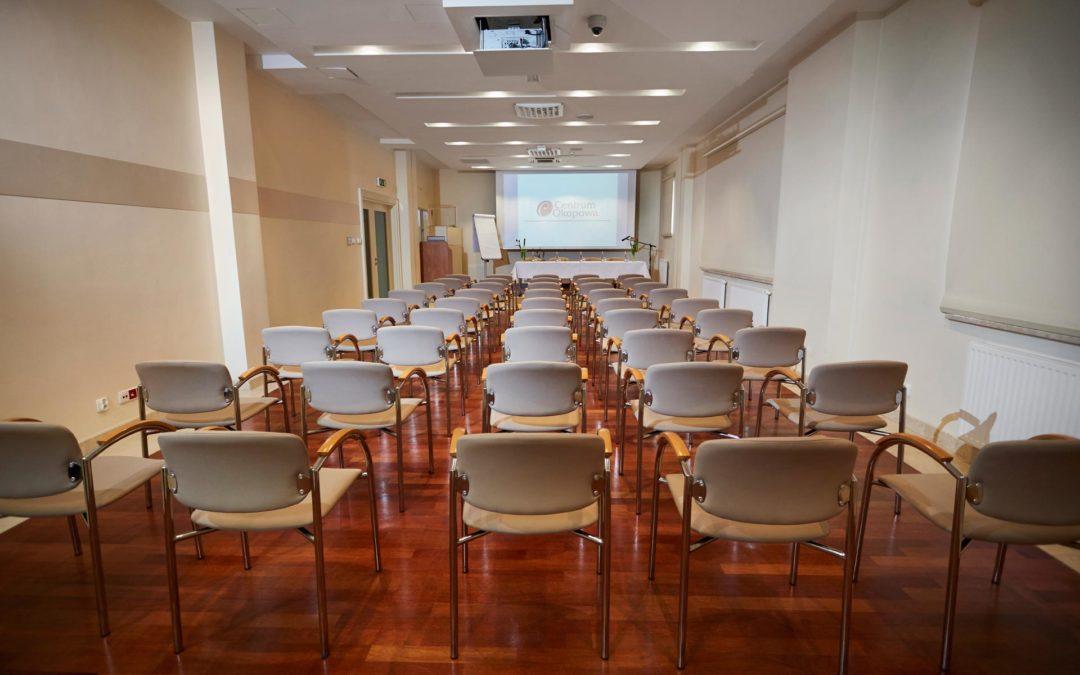 Sala konferencyjna SIII