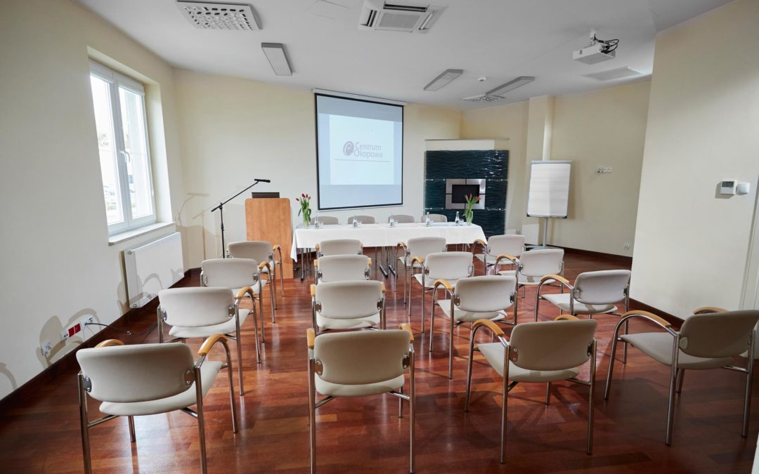 Sala konferencyjna SIV