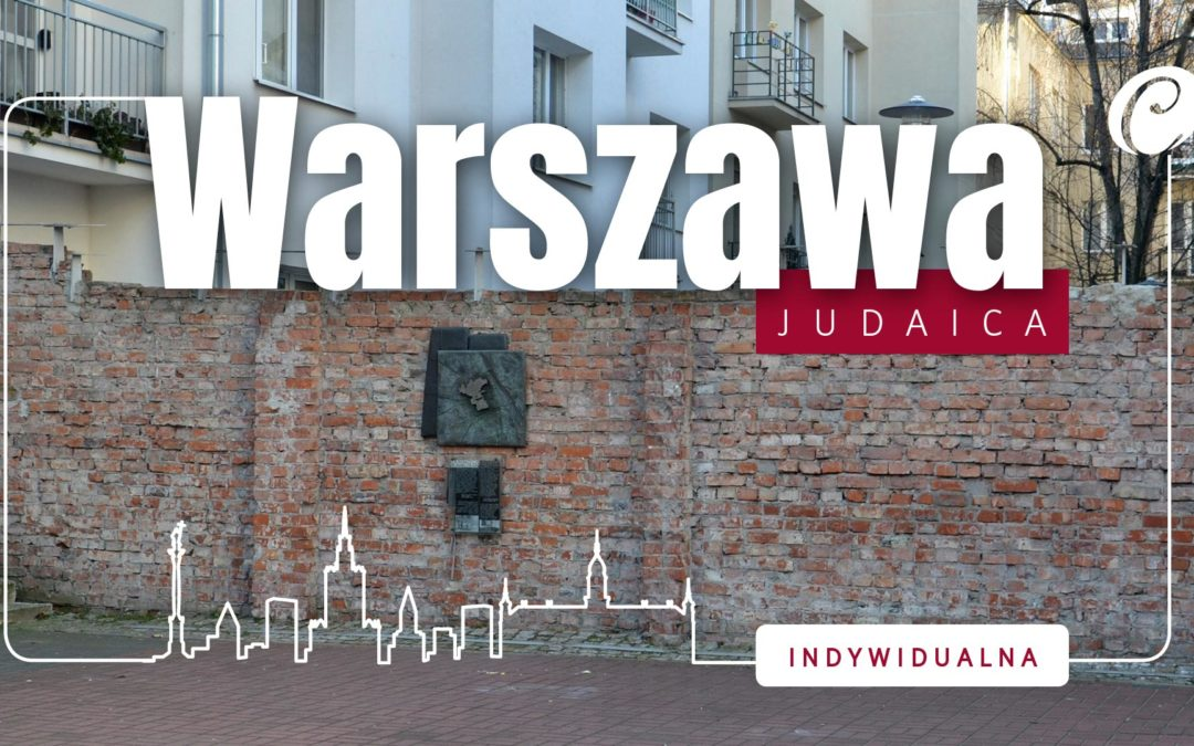 Warszawa Judaica